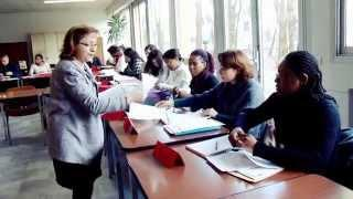 Formation Assistant(e) en gestion des entreprises - comptabilité