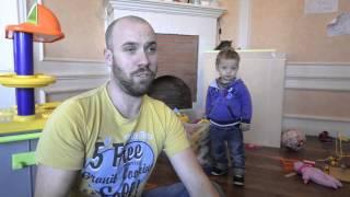 Découvrez le métier d'assistant maternel