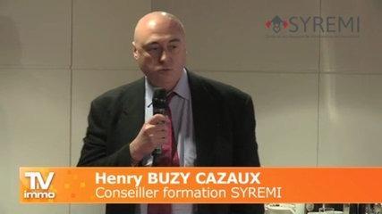 Formations ,compétences professionnels et mandataires du SYREMI