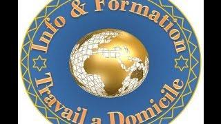 Info et Formation Travailler a Domicile