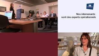 Certificat Secrétariat juridique des sociétés - Francis Lefebvre Formation
