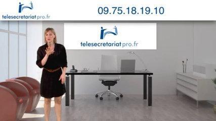 Télésecrétariat Bretagne