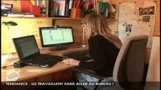 Comment Gagner de l'Argent sur Internet - Travail à Domicile - Travail sur Internet