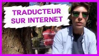Comment devenir traducteur sur internet ?