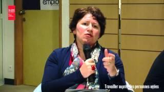 Travailler auprès des Personnes Agées 5/5 : Formations et recrutement