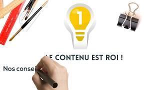 Préposé Télésecrétariat -  conseils pour votre référencement internet
