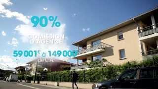 BSK Immobilier, réseau de mandataires immobilier à domicile