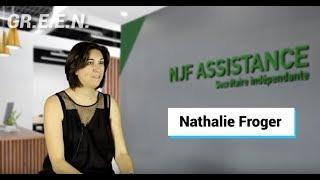 NJF ASSISTANCE - Secrétaire indépendante