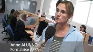 Formation de téléconseiller - AFPA