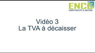 Ecole de Comptabilité -ENCG Formation-Avis- Cours TVA(3)