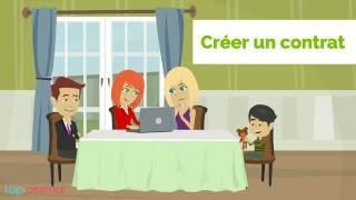 Top-Assmat, logiciel professionnel pour assistante maternelle