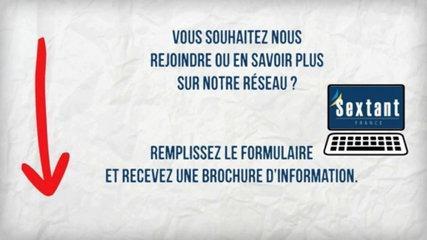 Sextant France - Réseau de mandataires immobilier
