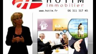 Réseau Mandataire Immobilier a domicile HOTIM