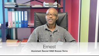 Assistant Social HAD