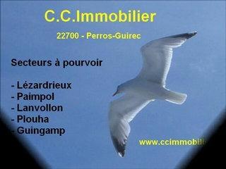 Offre d'emploi - Recrutement mandataire indépendant dans l'immobilier, Côts d'Armor, Bretagne