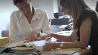 Vidéo métier - Le juridique